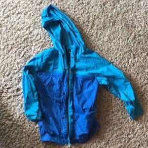 Lightweight kids jacket